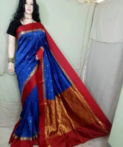 Art Garad Silk Saree
